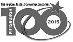 2015 Pittsburgh 100: The region's fastest-growing companies