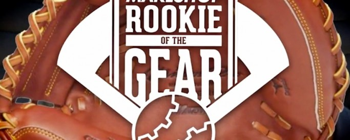 MAKESHOP Rookie of the Gear